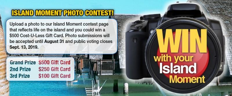 Photo Contest | Cost-U-Less